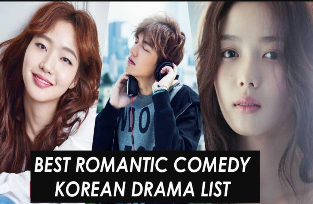 25+ Drama Korea Komedi Romantis Terbaik Sepanjang Masa