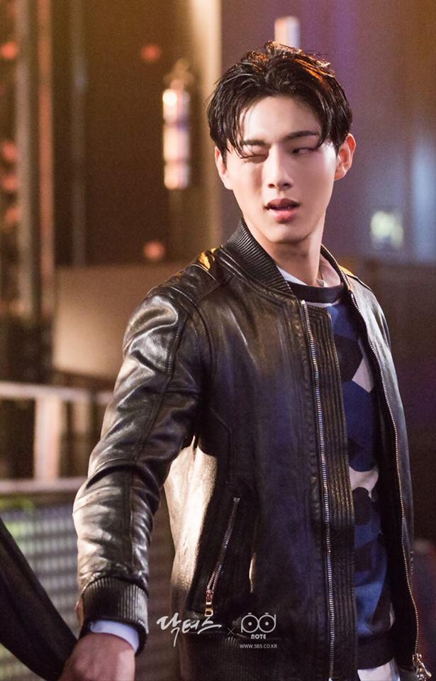 Ji Soo memainkan karakter In Gook Doo - SatuPos.com