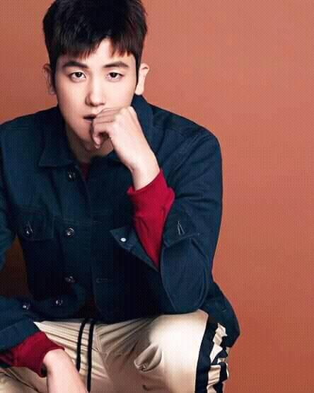 Park Hyung Sik memainkan karakter Ahn Min Hyuk - SatuPos.com